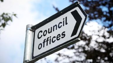 Councils have spoken of their financial fears.