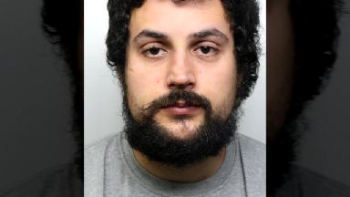 Alan Alencar, Edinburgh man who pushed a commuter under a train on the London Tube.