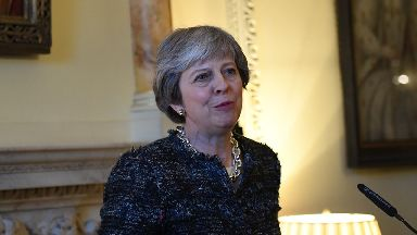 Theresa May could concede to the EU's demand of an implementation period ending by 31 December 2020