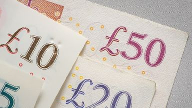 The £50 note may also come out of commission