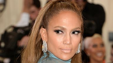 Jennifer Lopez who has spoken about her own experience of sexual harassment.