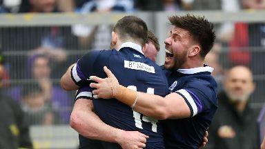 Scotland Italy 17.13.18