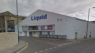 Liquid Nightclub Dundee