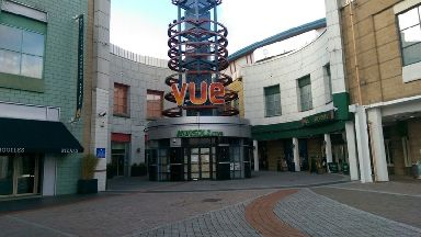 Vue Cinema in Star City