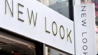 Struggling fashion chain New Look has announced plans to close 60 stores