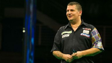 Gary Anderson
