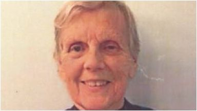 Police: Janet Morris has been found safe and well.