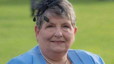 A76: Isabella Miller died at the scene.