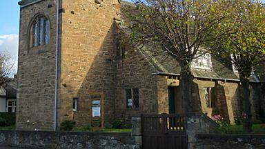 Chalmers Memorial Church, Port Seton, East Lothian.