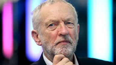 Jeremy Corbyn is facing fresh controversy of the anti-Semitism issue.