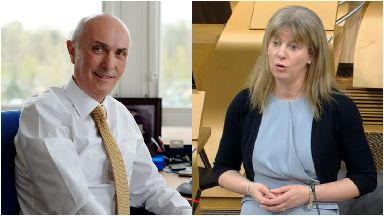 John Connell: Concerns over use of funds. Shona Robison