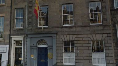 Spanish consulate