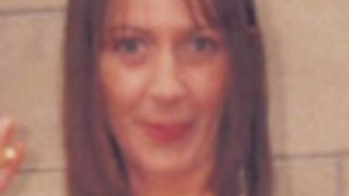 Patricia Hendry: Family very concerned. Missing Girvan