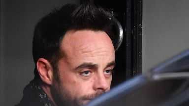 McPartlin was charged by postal requisition on March 21 after allegedly being involved in a collision with two other cars while he was driving his Mini in Richmond, west London, on March 18.