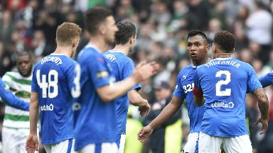 Morelos Docherty bust up