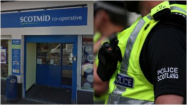 Raid: Man due to appear in court.
