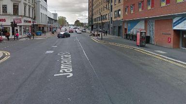 Jamaica Street Glasgow