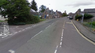Conon Bridge: Two men due in court.
