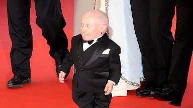 Tributes to Austin Powers star Verne Troyer – dead aged 49