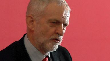 May's immigration policies to blame for Windrush scandal, says Corbyn