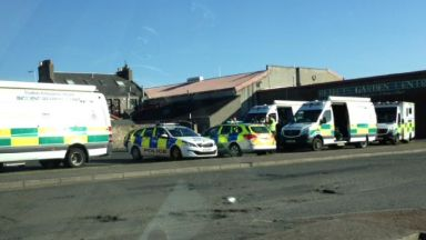 Police: A man has been arrested over alleged attack.