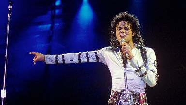 Michael Jackson first performed the moonwalk on stage when rehearsing Billie Jean.