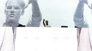 Swedish DJ-producer Avicii died on Friday in Oman.