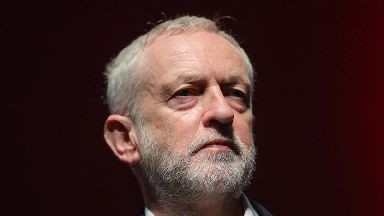 Labour leader Jeremy Corbyn is to meet Jewish leaders (Andrew Matthews/PA)
