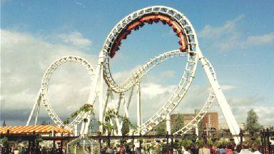 Glasgow Garden Festival in 1988