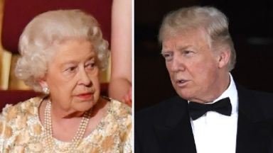 Will the US president be afforded a state visit?
