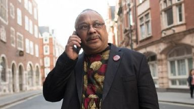 Marc Wadsworth expelled by Labour.