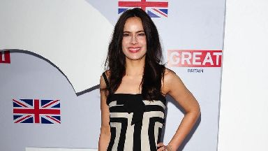 Sophie Winkleman: I was almost paralysed by car crash