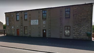 Dunfermline: Mosque hit out at attack. Dunfermline Central Mosque