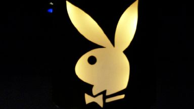 Art Paul said it took him only an hour to create the Playboy logo.