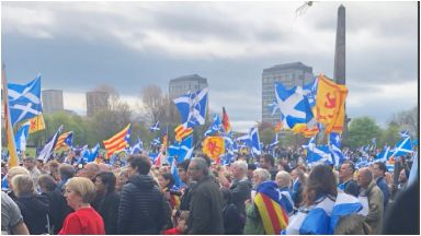 Independence Rally 2018