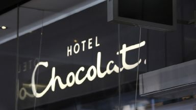 Hotel Chocolat has accused Waitrose of copying its products.