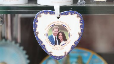 Seven things you need to know about the royal wedding