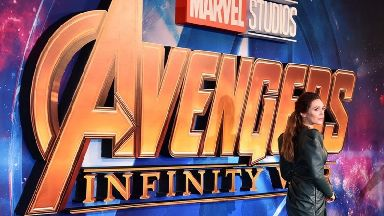 Avengers: Infinity War has smashed another box office record.