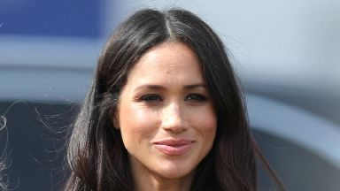 'Daddy's girl' Meghan so close to father who believed in her actress dreams