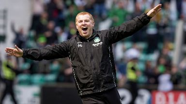 Charge: Lennon's actions breached rules.