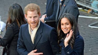 Meghan Markle's father 'will miss wedding owing to heart op'