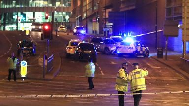 Police planning to bring brother of Manchester Arena suicide bomber to trial