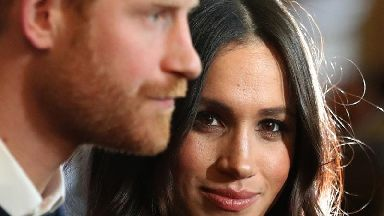 Meghan Markle's father 'heartbroken' to miss daughter's wedding