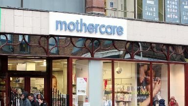 Mothercare to axe 50 stores and cut hundreds of jobs - and rehires CEO sacked just weeks ago