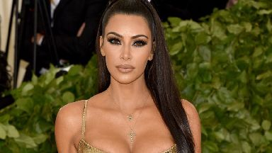 Kim Kardashian has been accused of being a bad role model for young women.
