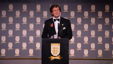 Melvyn Bragg to receive rare honour at Buckingham Palace