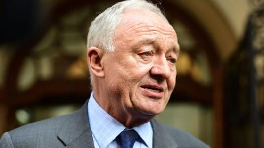 Ken Livingstone quits the Labour Party 'with great sadness'