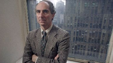 Novelist Philip Roth, author of American Pastoral and Portnoy's Complaint, dies aged 85