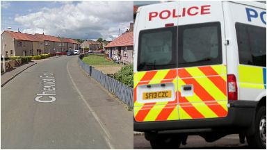 Kirkcaldy: Man due to appear in court. Cheviot Road