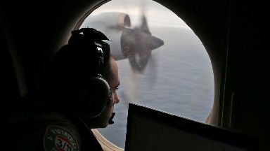 Search for missing MH370 plane to end next week, Malaysia says